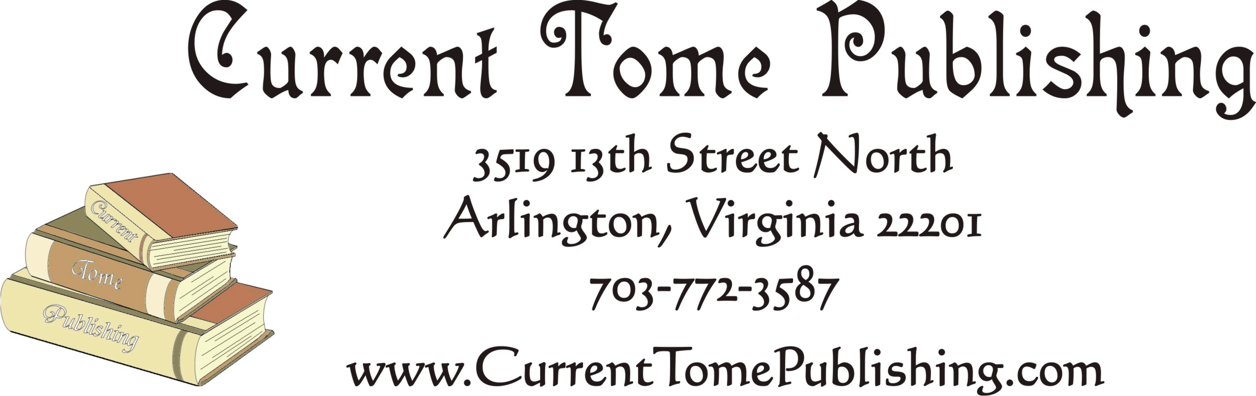 current-tome-publishing-logo
